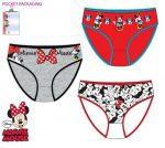 Disney Minnie Child Underwear 3 pieces/package
