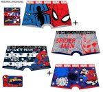 Spiderman Child Underpants (boxer) 2 pieces/package