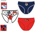 Miraculous Ladybug Child Briefs 3 pieces/package