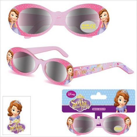 Disney Sofia Child Sunglasses - Javoli Disney Licensed Online Store 2855342a82