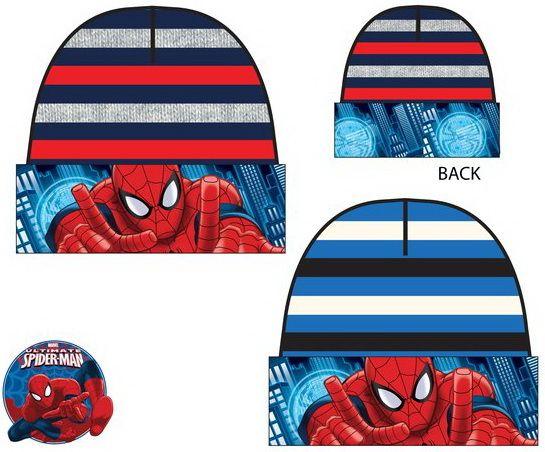 Spiderman Child Hat Javoli Disney Licensed Online Store