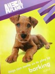 Animal Planet A/5 Lined notebook 16 Pages