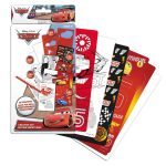 Disney Cars Stickers and Decoration Template Set