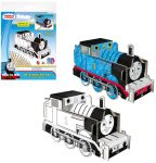3D Creative Set Thomas and Friends