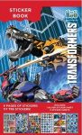 Transformers Stickers (117 pieces)