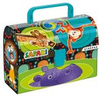 Safari Lunch Box