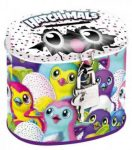 Metal Coin-box Hatchimals