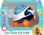 Plane Ability Developer Game