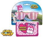 Super Wings Sunglasses + Wallet Set