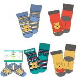 Disney Winnie the Pooh Baby Socks