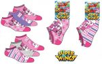 Super Wings Child Secret Socks 23-34