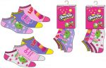 Shopkins Secret Socks 23-34