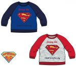 Superman Baby Pullover