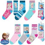 Disney Frozen Child Socks