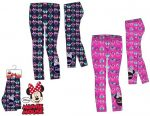 Disney Minnie Child Leggings 3-8 year