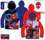 Spiderman Padded Windcheater 3-8 year