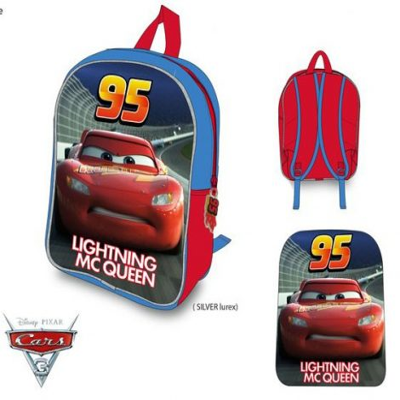 b5479394160 Disney Cars Backpack 31 cm - Javoli Disney Licensed Online Store