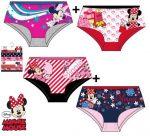 Disney Minnie Child Underpants (boxer) 2 pieces/package