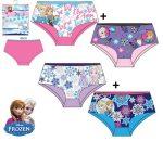Disney Frozen Underwear 2 pieces/package