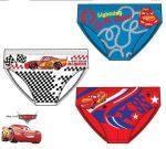 Disney Cars Child Underwear 3 pieces/package