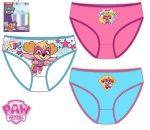 Paw Patrol Child Underwear 3 pieces/package