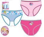 Disney Princess Child Underwear 3 pieces/package