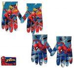 Spiderman Child Gloves