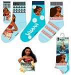 Disney Vaiana Child Socks