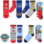 Paw Patrol Child Socks