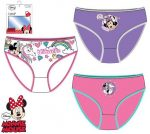 Disney Minnie Child Underwear 3 pieces/package