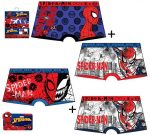 Spiderman Child Underpants (boxer) 2 pieces/package