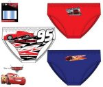 Disney Cars Child Underwear 3 pieces/package