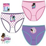 Nella The Princess Knight Child Underwear 3 pieces/package