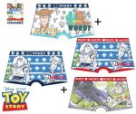 Disney Toy Story Child Underpants (boxer) 2 pieces/package