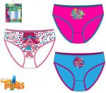 Trolls Child Briefs 3 pieces/package