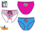 Trolls Child Briefs 3 pieces/package