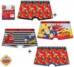 Fireman Sam Child Underpants (boxer) 2 pieces/package
