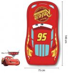 Disney Cars Beach towel 75*140 cm (Fast Dry)