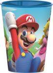 Super Mario Cup Plastic 260 ml