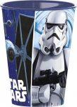 Star Wars Cup Plastic 260 ml