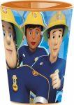 Fireman Sam Cup Plastic 260 ml