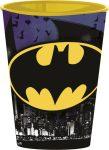 Batman Cup Plastic 260 ml