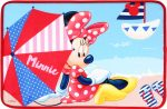 Disney Minnie Doormat, Bathmat