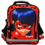 Miraculous Ladybug School bag 37 cm