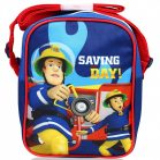 Fireman Sam Shoulder bag