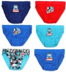 Thomas and Friends Child Underwear 3 pieces/package