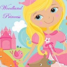 Woodland Princess