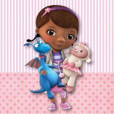 Disney Doc McStuffins
