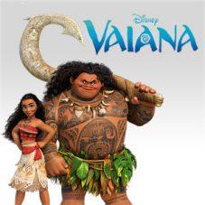 Disney Vaiana
